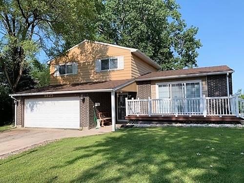 8825 Robin, Hickory Hills, IL 60457