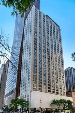777 N Michigan Unit 600, Chicago, IL 60611 Streeterville