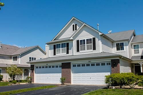 383 Chesapeake, Oswego, IL 60543