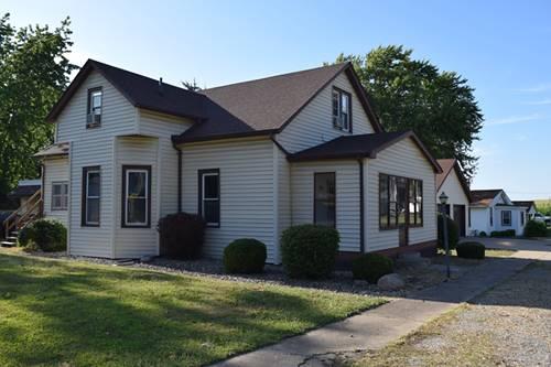 200 N Jefferson, Danvers, IL 61732