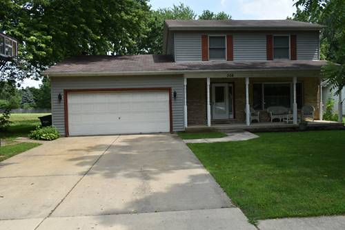 308 Liberty, Yorkville, IL 60560