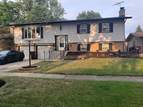 15321 Arroyo, Oak Forest, IL 60452