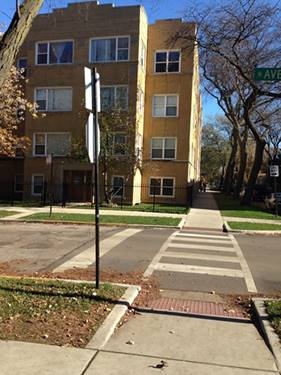3820 W Ainslie Unit 2, Chicago, IL 60625 Albany Park