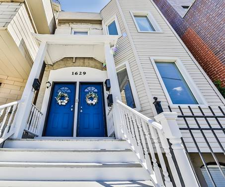 1629 N Clybourn Unit 1, Chicago, IL 60614 Lincoln Park