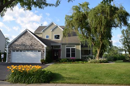 1458 Woodscreek, Crystal Lake, IL 60014