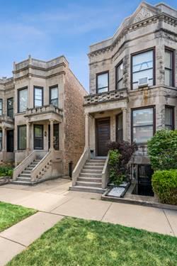 5344 S Drexel, Chicago, IL 60615 Hyde Park