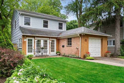 554 Broadview, Highland Park, IL 60035