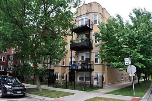 2535 W Berwyn Unit 1, Chicago, IL 60625 Ravenswood