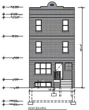2456 W Berwyn, Chicago, IL 60625 Ravenswood