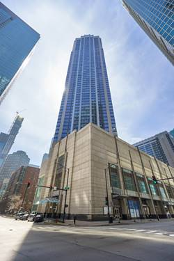 512 N Mcclurg Unit 712, Chicago, IL 60610 Streeterville