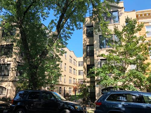 5623 N Wayne Unit C2, Chicago, IL 60660 Edgewater