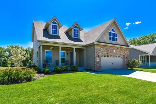 1809 Hawthorne, Shorewood, IL 60404