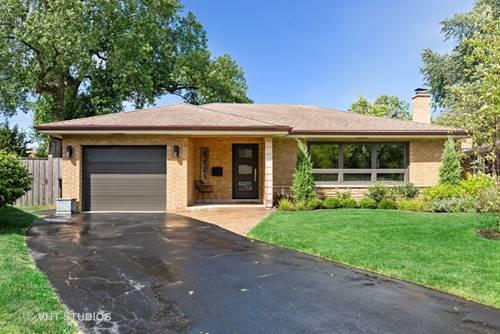 5625 N Knox, Chicago, IL 60646 Sauganash