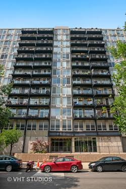 450 W Briar Unit 4N, Chicago, IL 60657 Lakeview