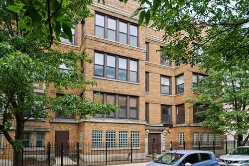 4740 S Ingleside Unit 3S, Chicago, IL 60615 Kenwood