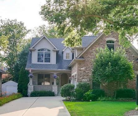 4730 Elm, Downers Grove, IL 60515
