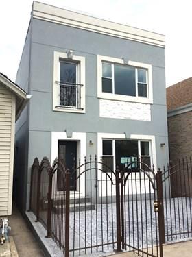 3811 S Wallace, Chicago, IL 60609 Bridgeport