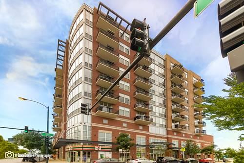 1201 W Adams Unit 809, Chicago, IL 60607 West Loop