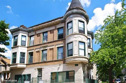 1703 N Albany Unit 1F, Chicago, IL 60647 Logan Square