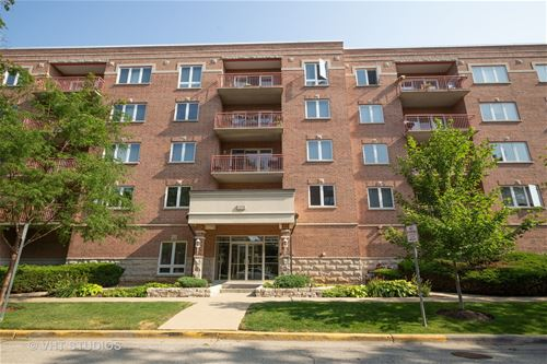 1378 Perry Unit 505, Des Plaines, IL 60016
