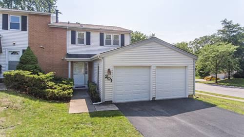 201 Monroe, Bolingbrook, IL 60440