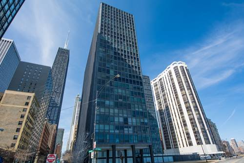 900 N Lake Shore Unit 1406, Chicago, IL 60611 Streeterville
