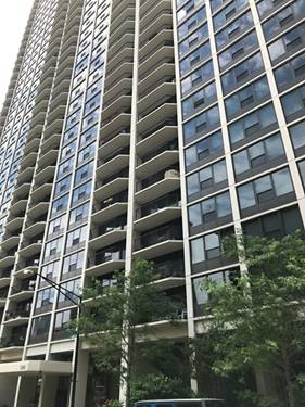 1560 N Sandburg Unit 3105J, Chicago, IL 60610 Old Town