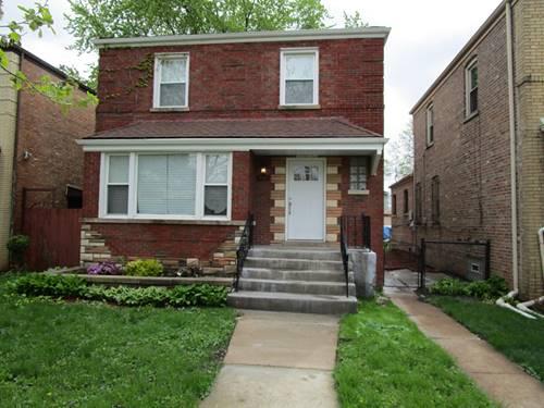 9423 S Bishop, Chicago, IL 60620 Brainerd