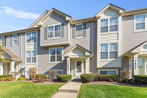 11S437 Rachael, Willowbrook, IL 60527