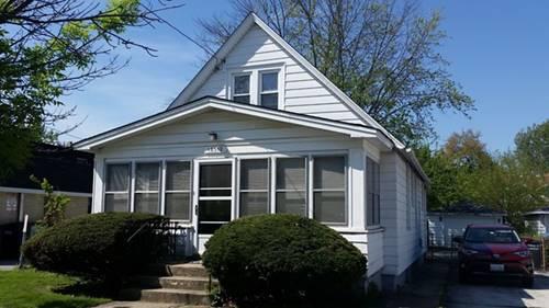 18352 Myrtle, Lansing, IL 60438