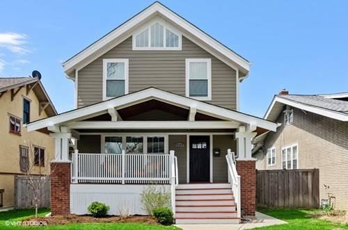 937 N Lombard, Oak Park, IL 60302