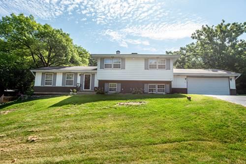 107 Hickory, Oakwood Hills, IL 60013