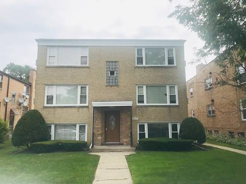 8851 Bronx Unit G, Skokie, IL 60077