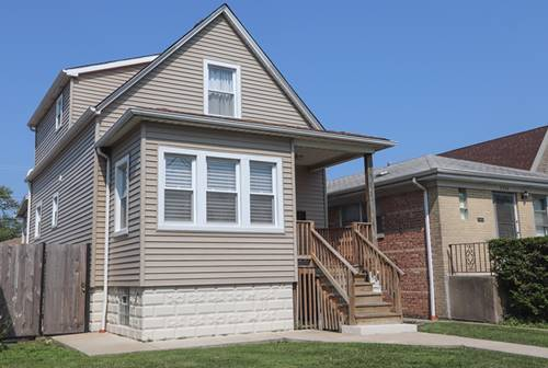 3730 N Newcastle, Chicago, IL 60634 Dunning