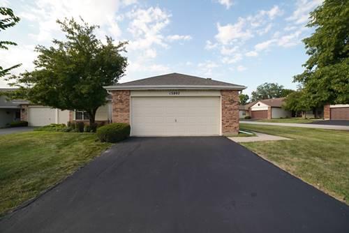 13807 S Mandarin, Plainfield, IL 60544