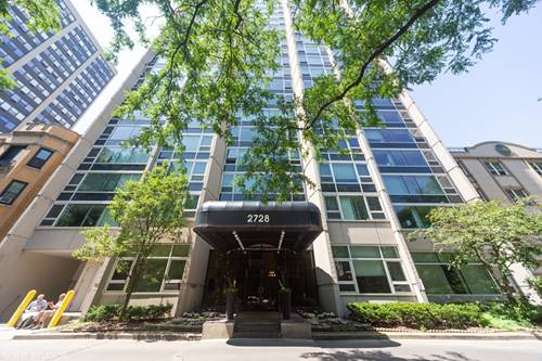 2728 N Hampden Unit 209, Chicago, IL 60614 Lincoln Park