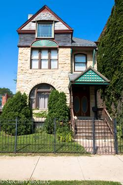 4358 S Berkeley, Chicago, IL 60653 Kenwood