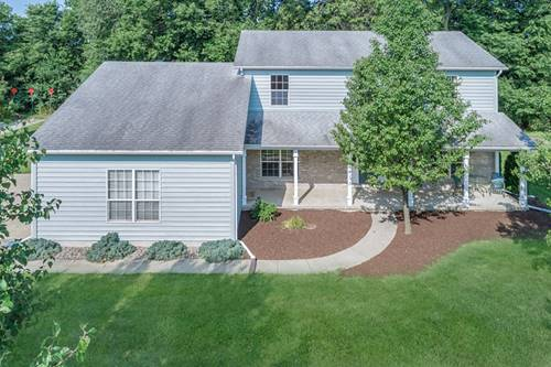 1399 Coral Berry, Yorkville, IL 60560