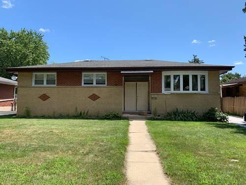 907 N Sumner, Addison, IL 60101