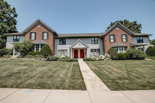 314 W South Unit 314, Woodstock, IL 60098