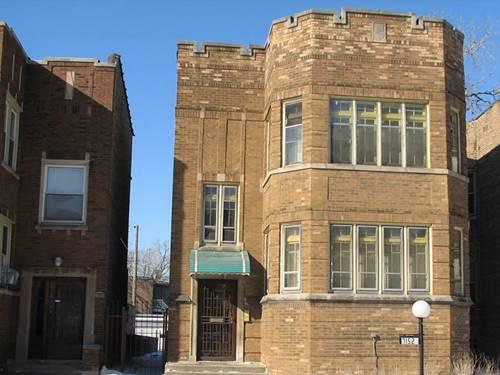 7152 S Michigan, Chicago, IL 60619 Park Manor
