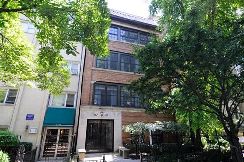 1433 N Dearborn Unit 2, Chicago, IL 60610 Gold Coast
