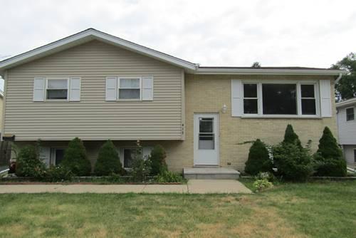 415 S Cherry Hill, Addison, IL 60101