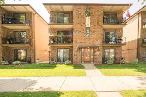 6541 W 64th Unit 3E, Chicago, IL 60638 Clearing West