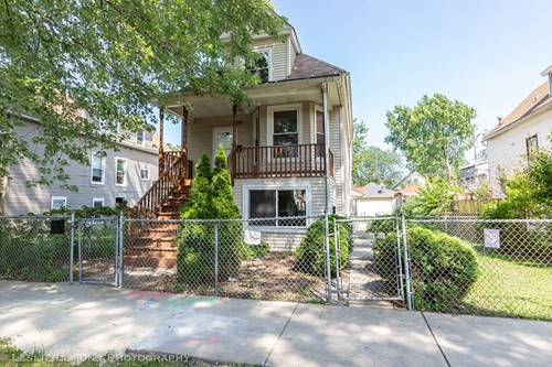 4629 N Springfield, Chicago, IL 60625 Albany Park