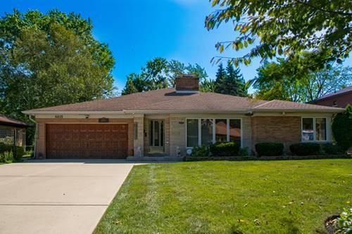 6615 N Kolmar, Lincolnwood, IL 60712