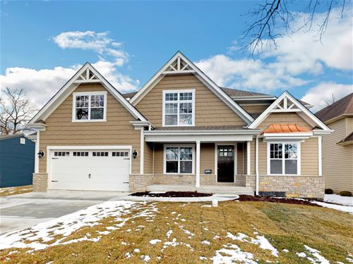 4431 Woodward, Downers Grove, IL 60515