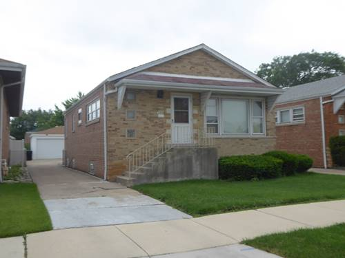 4525 W 65th, Chicago, IL 60629 West Lawn
