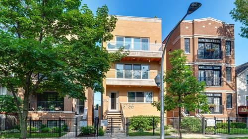 3735 N Clifton Unit 3, Chicago, IL 60613 Lakeview