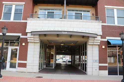 7243 Madison Unit 211, Forest Park, IL 60130